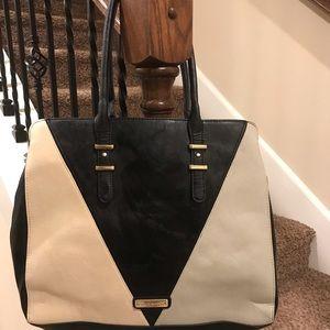 Steve Madden large tote bag purse 👜